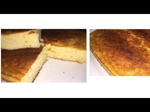 gâteau-à-la-poudre-d'amande-très-bon-et-facile-à-réaliser-أسهل-و-ألذ-كيكة-ببودرة-اللوز