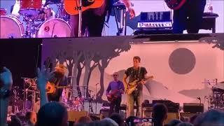John Mayer ft Chris Stapleton - I Just Remembered That I Didn't Care (Nashville, 8/8/19)
