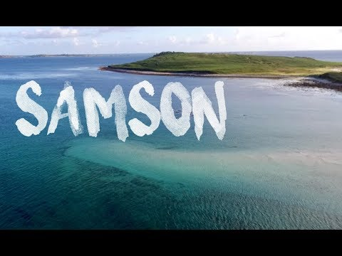 Samson Isles of Scilly