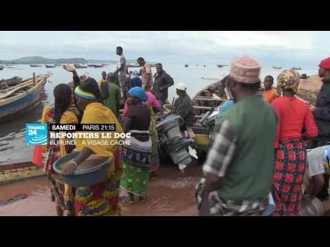 Reporters le Doc - Burundi : à visage...
