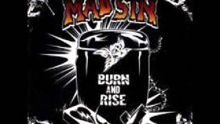 MAD SIN - Back from the morgue