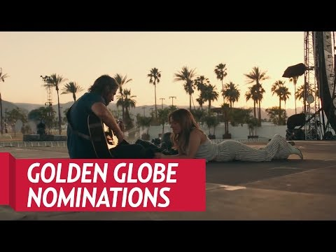 Golden Globe Nominations: Surprises and Snubs