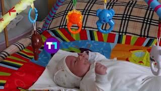 Бейбі-боксів немає: коли на Тернопіллі відновлять постачання пакунків малюка?