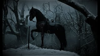 The Devil God - Supernatural Horror Tales