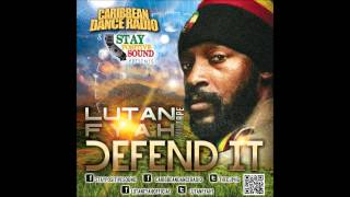 Lutan Fyah - Defend it Mixtape 38 Interlude #4