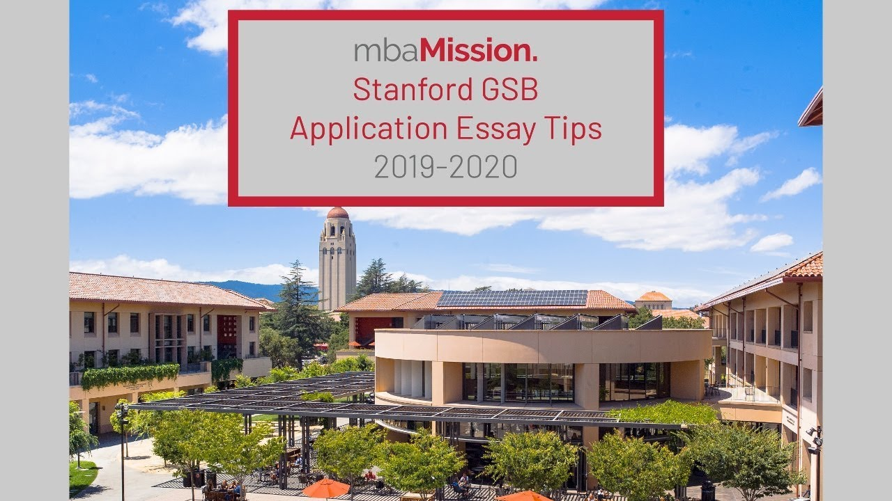 stanford graduate school admission statistics