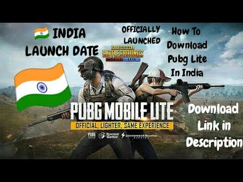 Pubg Mobile Lite Launch Date In India How To Download Pubg Mobile - pubg mobile lite launch date in india how to download pubg mobile lite in playstore through india