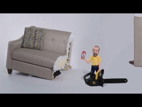 Dare to Compare My Colby Sofa & Loveseat | Bob's Discount Furniture