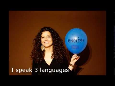 Video CV Cristina Castro
