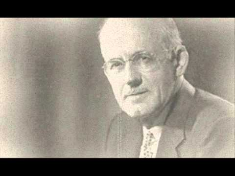 "#86 Sermon Snippets (Best of) A.W. Tozer ""FAKE Holy Spirit Joy"""