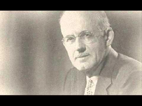 "#86 Sermon Snippets (Best of) A.W. Tozer ""FAKE Holy Spirit Joy"""