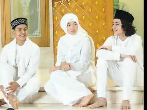 Radja - Syukur Official Anak Masjid