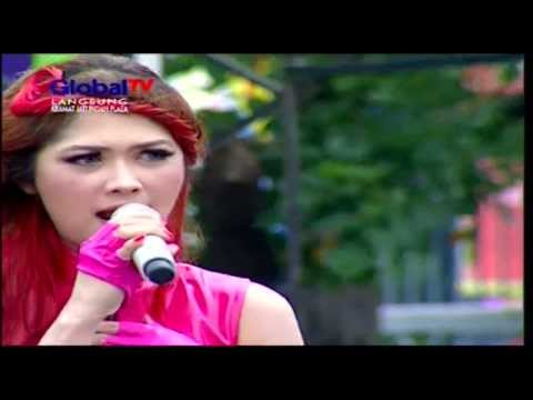 AUDREY Live At 100% Ampuh (14-02-2013) Courtesy GLOBAL TV