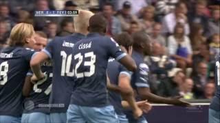 Terugblik Heracles Almelo - Feyenoord 2012-2013