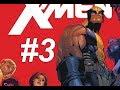 UN COMICS PAR JOUR #3 :  WOLVERINE & THE X-MEN