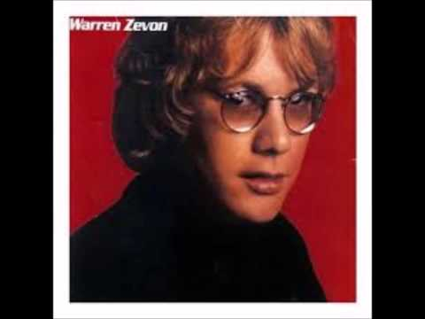 Warren Zevon -  Keep Me in Your Heart for A While