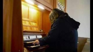 Dmitri Shostakovich: Jazz Suite No. 2, VI. Waltz 2, Szilárd Kovács - Organ