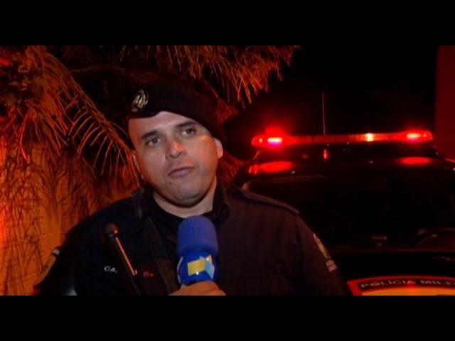 DF ALERTA -  Mulher pega com droga de primo morto em confronto com a PM