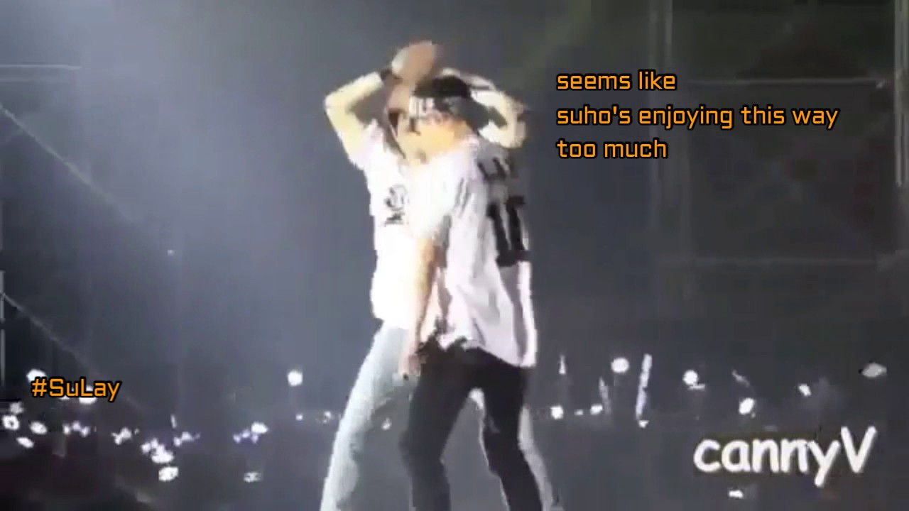 {EXO BEING PERVERTS 2016 18+ } PART1 some of their gayest moment too