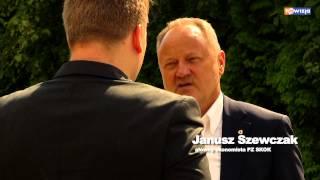 ROZMOWY O POLSCE - wywiad z Januszem Szewczakiem, tawizja