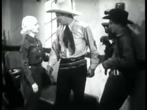 Western Movies - Ambush Valley (1936) Cowboy Movies