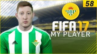 FIFA 17   My Player Career Mode Ep58 - BARCA CLOSING IN!!