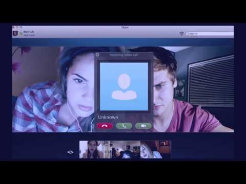 skype ddos attack