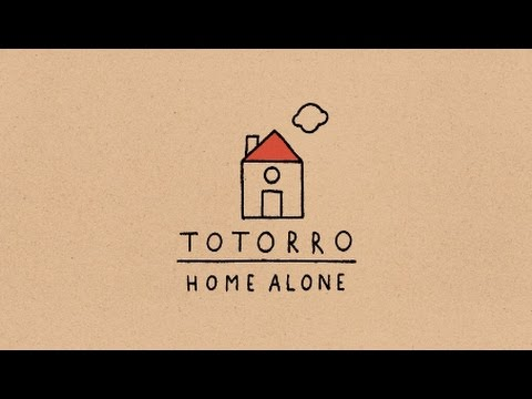 TOTORRO - Chevalier Bulltoe (audio)