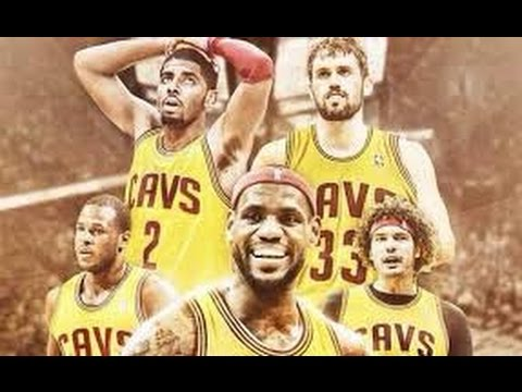 Cleveland Cavaliers Top 10 Plays | 2014-15 NBA Preseason