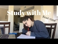 Real-Time Study With Me