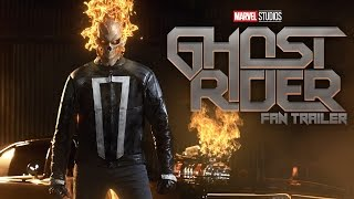 Marvel's Ghost Rider - Trailer 1