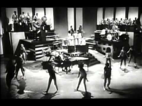 Film Trailer: The Big T.N.T. Show 1966