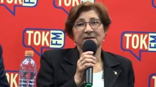 Halina Olendzka (PiS) o 40 letnim stażu pracy i reformie emerytalnej
