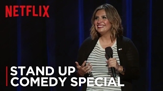 Cristela Alonzo: Lower Classy | Official Trailer [HD] | Netflix