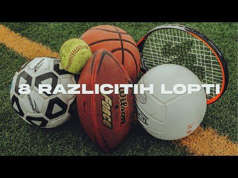 MULTI-BALL FOOTBALL CHALLENGE!