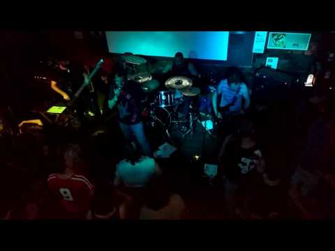 Social Decay - Shimmy (Live  @ Calabouço Heavy & Rock Bar 22/07/2017)