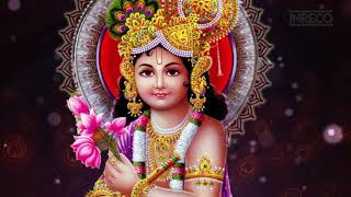 Kurai Ondrum Illai | Nithyasree Mahadevan | Tamil Devotional Song - Kannan Padalgal