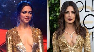 Did Deepika Padukone Imitate Priyanka Chopra At XXX: Return Of Xander Cage Mumbai Premiere?