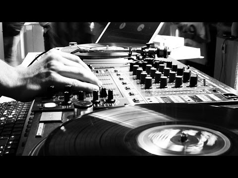 Club 6400 Vinyl DJ Mix 3