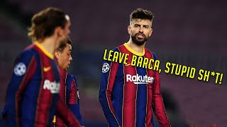 Craziest Shocking Football Chats Dialogues You Surely Ignored 6 Disrespect In Football MP3