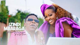 Aline Gahongayire - Izindi Mbaraga featuring Niyo Bosco (Official Video 2021)