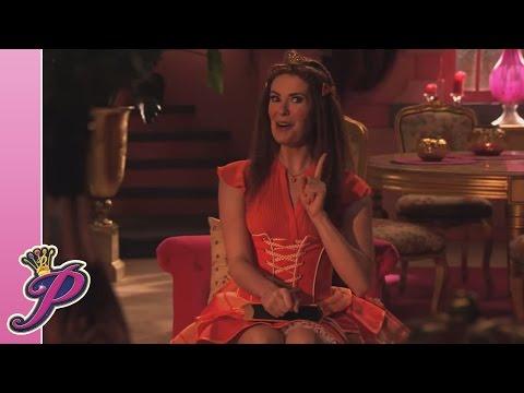 Prinsessia - Prinses Iris