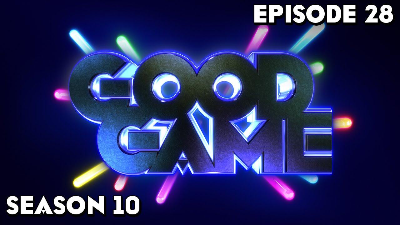Good Game Season 10 Episode 28 - Top 100 - TX: 12/8/14 ...