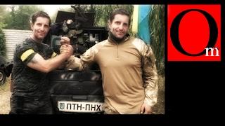 Раздвоение личности в эфире 'Россия 24'