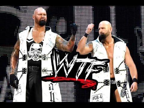 WTF Moments: WWE Raw - April 25th 2016
