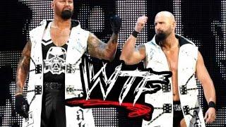 vuclip WTF Moments: WWE Raw - April 25th 2016