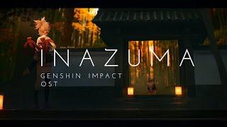 Inazuma ☯ Relaxing & Emotional Suite 稲妻 - Genshin Impact OST