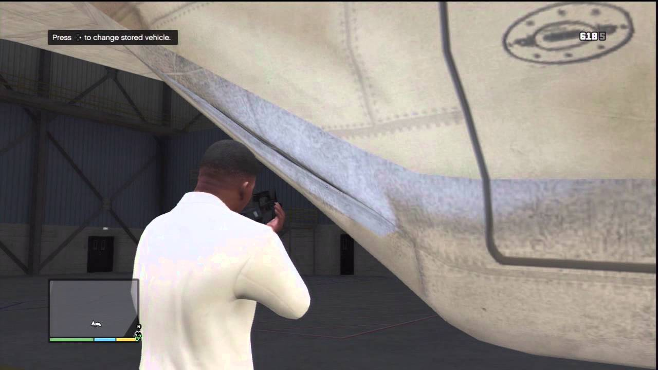 gta v how to open a titan c 130 the back door youtube. Black Bedroom Furniture Sets. Home Design Ideas