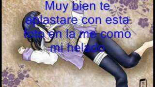 El Tekkinazo Capítulo 1 [Hinata Vs Sakura] (Español)