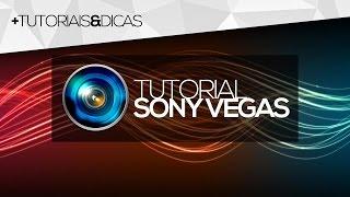 Tutorial Sony Vegas: Como editar intros baixadas do YouTube